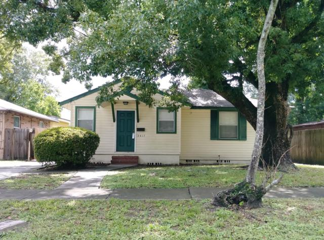 3417 Penton St, Jacksonville, FL 32209 (MLS #1008527) :: Ancient City Real Estate