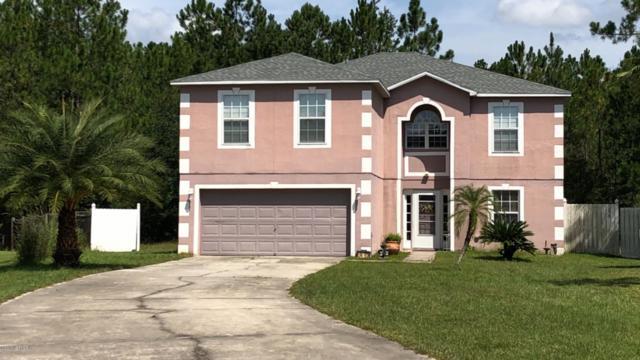 3492 Steelgate Ct, Middleburg, FL 32068 (MLS #1008528) :: The Hanley Home Team