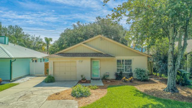 1107 16TH St N, Jacksonville Beach, FL 32250 (MLS #1008529) :: The Hanley Home Team