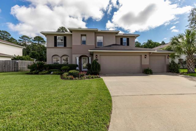 76038 Tideview Ln, Yulee, FL 32097 (MLS #1008543) :: Berkshire Hathaway HomeServices Chaplin Williams Realty
