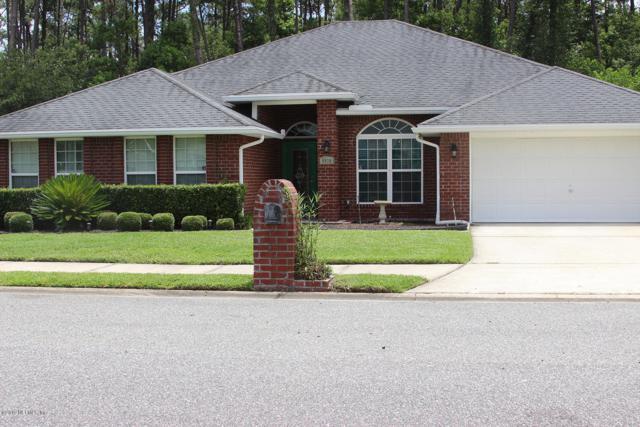 8938 Hawkeye Cir, Jacksonville, FL 32221 (MLS #1008570) :: The Hanley Home Team