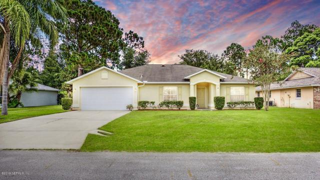 8 Palm Leaf Ln, Palm Coast, FL 32164 (MLS #1008586) :: CrossView Realty