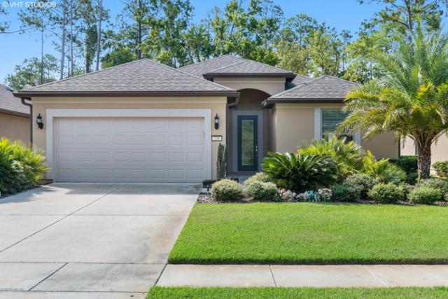 220 Woodhurst Dr, Ponte Vedra, FL 32081 (MLS #1008616) :: Ancient City Real Estate