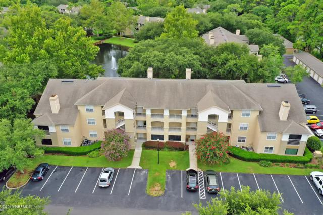 7 Arbor Club Dr #211, Ponte Vedra Beach, FL 32082 (MLS #1008660) :: CrossView Realty