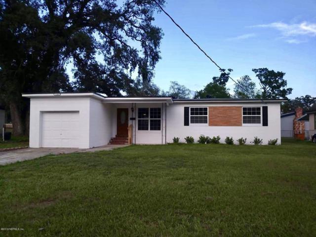 11263 Samuel Dr, Jacksonville, FL 32218 (MLS #1008694) :: Ancient City Real Estate