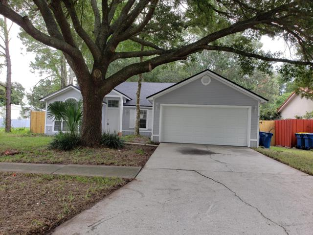 203 Prindle Dr E, Jacksonville, FL 32225 (MLS #1008710) :: The Hanley Home Team