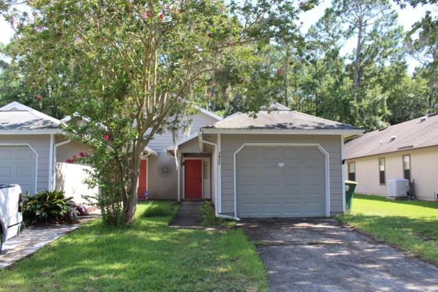 3920 Windridge Ct, Jacksonville, FL 32257 (MLS #1008717) :: CrossView Realty