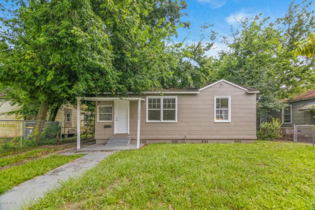 1060 W 13TH St, Jacksonville, FL 32209 (MLS #1008728) :: Ancient City Real Estate