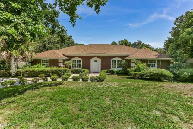 1407 Caddell Dr, Jacksonville, FL 32217 (MLS #1008747) :: Berkshire Hathaway HomeServices Chaplin Williams Realty