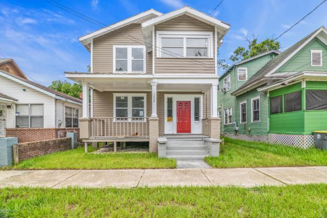 1250 Grothe St, Jacksonville, FL 32209 (MLS #1008749) :: eXp Realty LLC | Kathleen Floryan