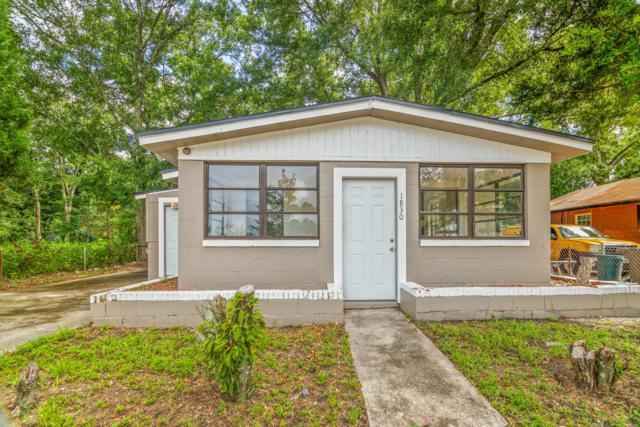1830 W 20TH St, Jacksonville, FL 32209 (MLS #1008753) :: Berkshire Hathaway HomeServices Chaplin Williams Realty