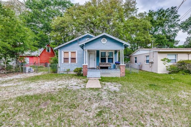 451 Duray St, Jacksonville, FL 32208 (MLS #1008770) :: Ancient City Real Estate