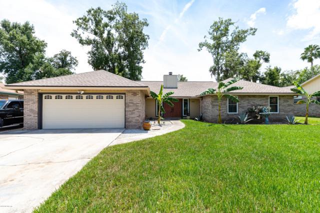 462 Kevin Dr, Orange Park, FL 32073 (MLS #1008784) :: eXp Realty LLC | Kathleen Floryan