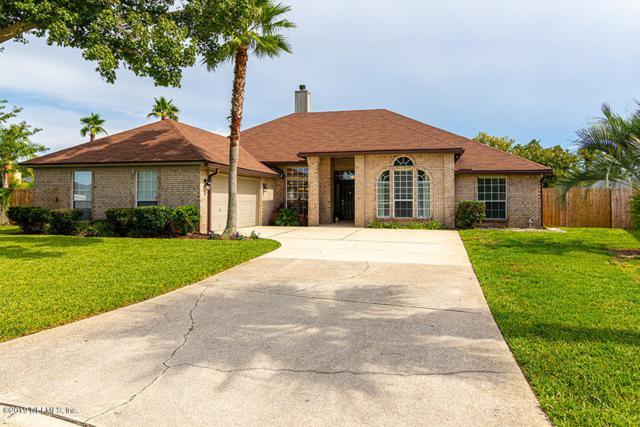 12286 Scotts Cove Trl, Jacksonville, FL 32225 (MLS #1008796) :: The Hanley Home Team