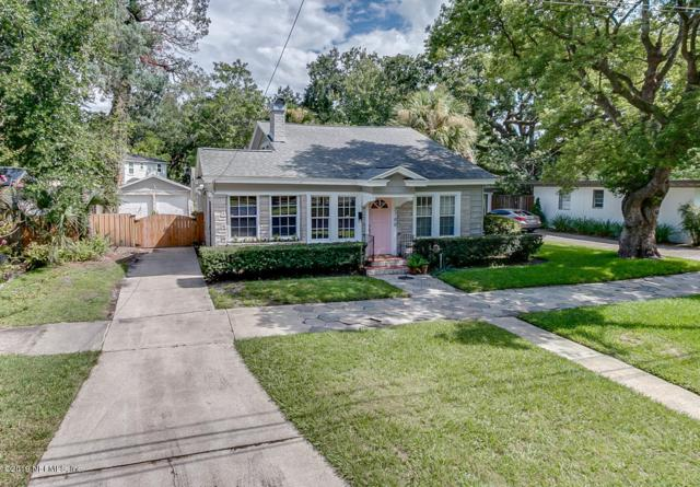 2780 Downing St, Jacksonville, FL 32205 (MLS #1008798) :: Ancient City Real Estate