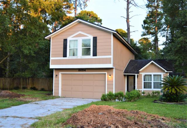 8054 Sierra Ct, Jacksonville, FL 32244 (MLS #1008819) :: The Hanley Home Team