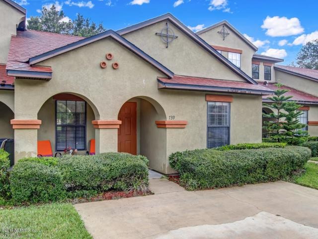 739 Ginger Mill Dr, Jacksonville, FL 32259 (MLS #1008866) :: Ancient City Real Estate