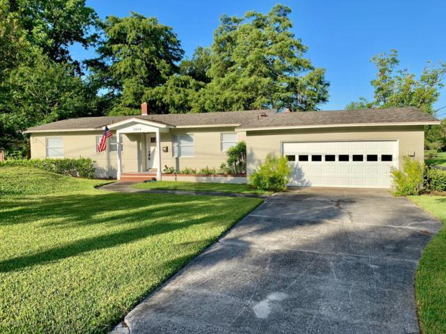 2554 Lake Shore Blvd, Jacksonville, FL 32210 (MLS #1008869) :: Ancient City Real Estate
