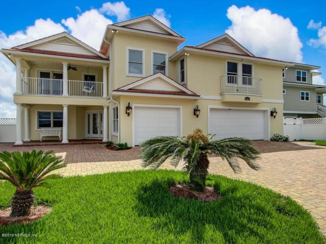 2959 S Ponte Vedra Blvd, Ponte Vedra Beach, FL 32082 (MLS #1008880) :: Memory Hopkins Real Estate