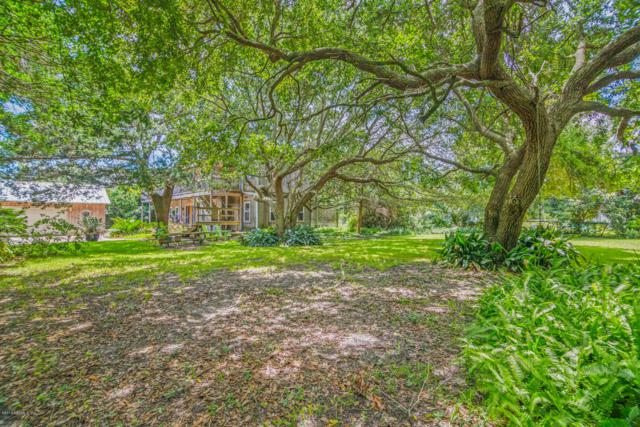 145 Manresa Rd, St Augustine, FL 32084 (MLS #1008902) :: EXIT Real Estate Gallery