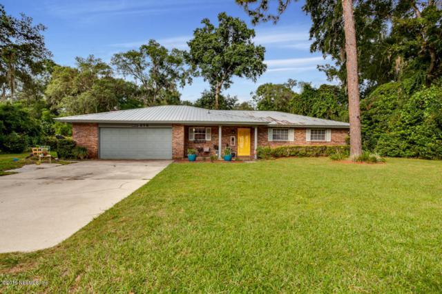 275 Center Ave SW, Keystone Heights, FL 32656 (MLS #1008922) :: The Hanley Home Team