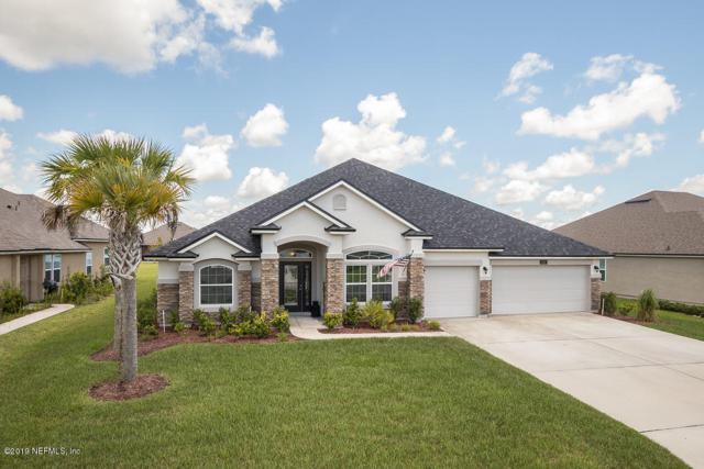429 Porta Rosa Cir, St Augustine, FL 32092 (MLS #1008935) :: The Hanley Home Team