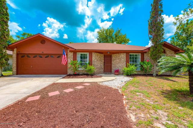 12358 Hunters Haven Ln, Jacksonville, FL 32224 (MLS #1008939) :: The Hanley Home Team
