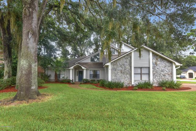 4305 Harbour Island Dr, Jacksonville, FL 32225 (MLS #1008944) :: The Hanley Home Team