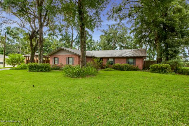 308 SE 28TH St, Melrose, FL 32666 (MLS #1008956) :: Ancient City Real Estate