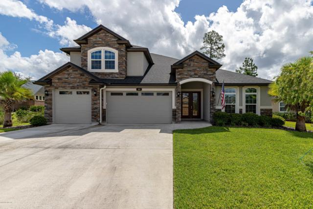 285 Huffner Hill Cir, St Augustine, FL 32092 (MLS #1008960) :: Ancient City Real Estate