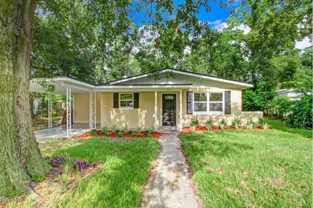 2141 Figaro Ln, Jacksonville, FL 32210 (MLS #1008962) :: Ancient City Real Estate