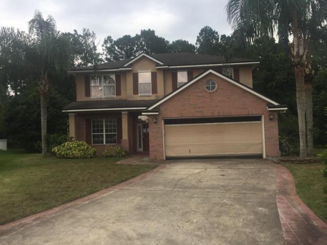 12315 Hawkstowe Ln, Jacksonville, FL 32225 (MLS #1008965) :: The Hanley Home Team