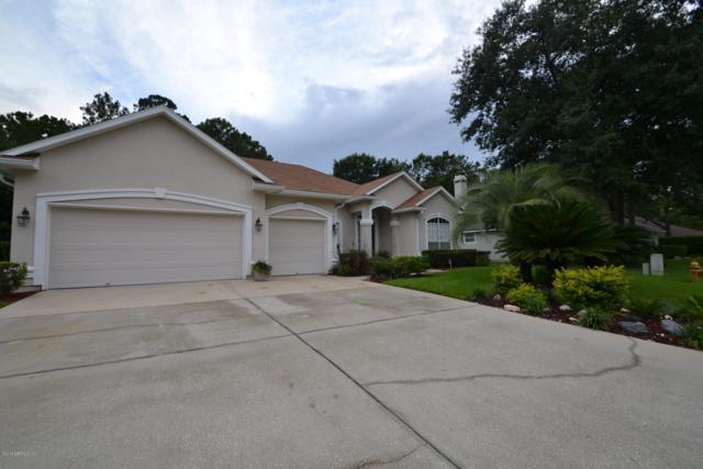 173 Strawberry Ln, Jacksonville, FL 32259 (MLS #1009014) :: Ancient City Real Estate