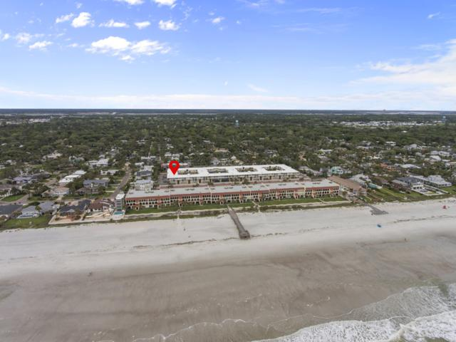 901 Ocean Blvd #26, Atlantic Beach, FL 32233 (MLS #1009040) :: Jacksonville Realty & Financial Services, Inc.