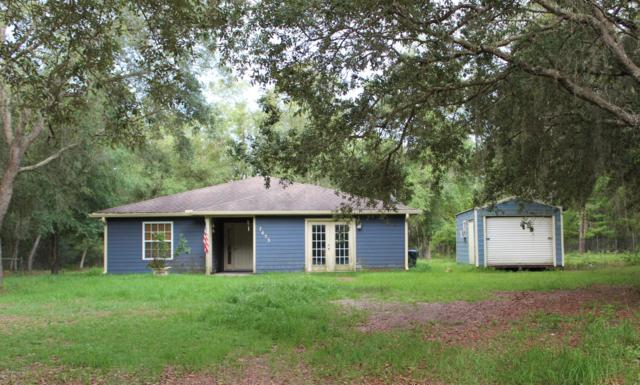 7433 Appomattox Ave, Keystone Heights, FL 32656 (MLS #1009044) :: The Hanley Home Team
