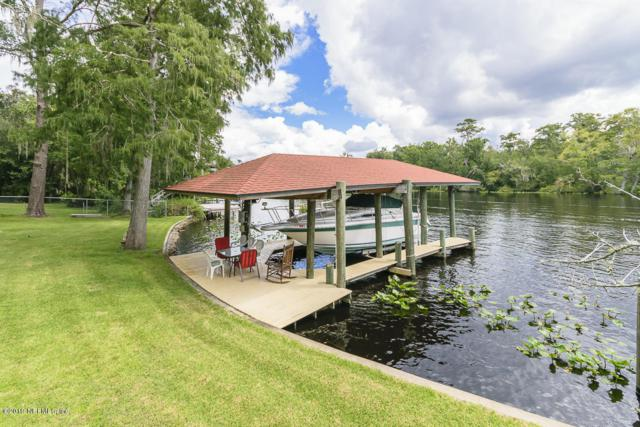 1853 County Road 209B, GREEN COVE SPRINGS, FL 32043 (MLS #1009056) :: CrossView Realty