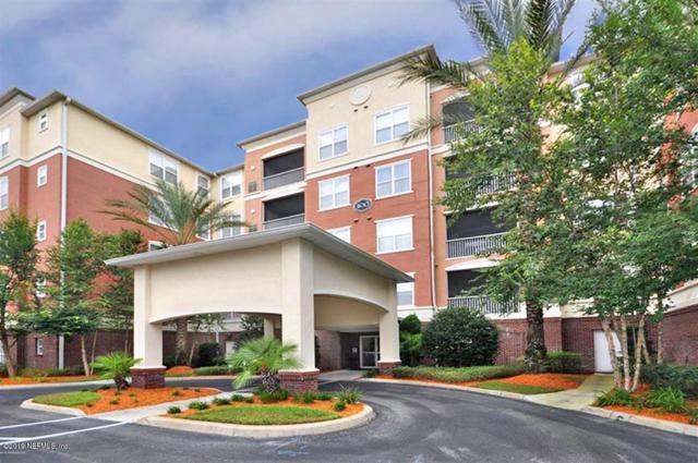 4480 Deerwood Lake Pkwy #425, Jacksonville, FL 32216 (MLS #1009068) :: 97Park