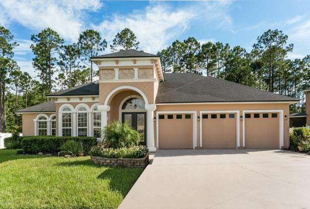 1421 Coopers Hawk Way, Middleburg, FL 32068 (MLS #1009102) :: Ancient City Real Estate