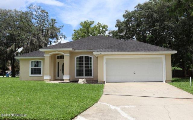 9743 Saye Ct, Jacksonville, FL 32225 (MLS #1009138) :: Ancient City Real Estate