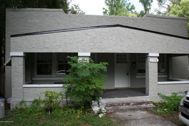 2874 Olga Pl, Jacksonville, FL 32205 (MLS #1009144) :: Ancient City Real Estate