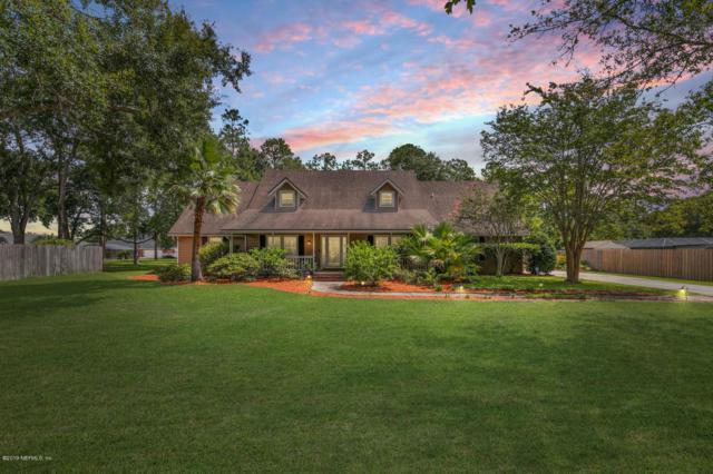 520 Roberts Rd, Jacksonville, FL 32259 (MLS #1009176) :: The Hanley Home Team
