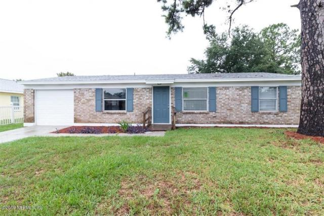 10936 Whitly Ct, Jacksonville, FL 32246 (MLS #1009179) :: Ancient City Real Estate