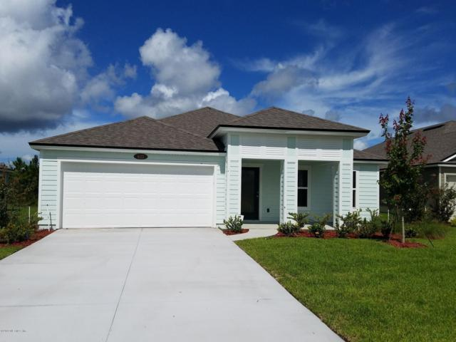 622 Seville Pkwy, St Augustine, FL 32086 (MLS #1009194) :: The Hanley Home Team