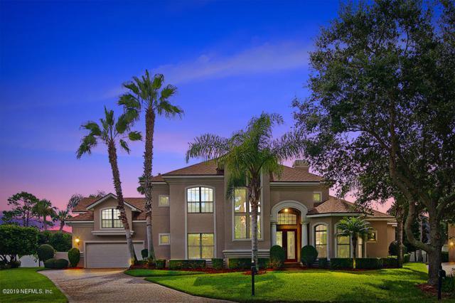144 Ponte Vedra East Blvd, Ponte Vedra Beach, FL 32082 (MLS #1009203) :: Noah Bailey Group