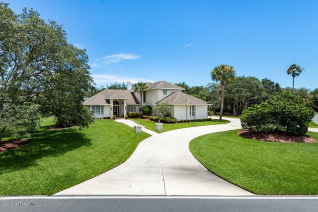 426 Marsh Point Cir, St Augustine, FL 32080 (MLS #1009215) :: The Hanley Home Team