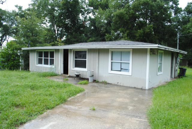 8033 India Ave, Jacksonville, FL 32211 (MLS #1009220) :: The Hanley Home Team