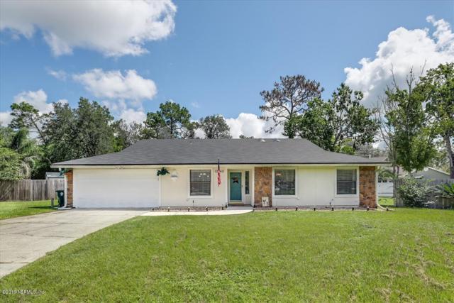 12845 Julington Forest Ct, Jacksonville, FL 32258 (MLS #1009221) :: The Hanley Home Team