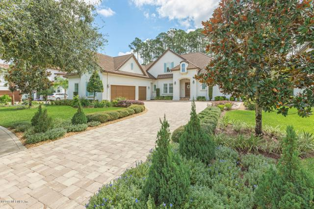 14352 Cottage Lake Rd, Jacksonville, FL 32224 (MLS #1009223) :: Young & Volen | Ponte Vedra Club Realty