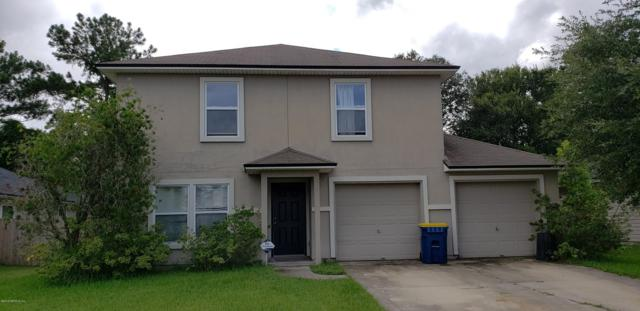 15750 Canoe Creek Dr, Jacksonville, FL 32218 (MLS #1009229) :: Ancient City Real Estate