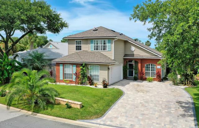 1435 Linkside Dr, Atlantic Beach, FL 32233 (MLS #1009231) :: Young & Volen | Ponte Vedra Club Realty